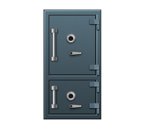 Blue Dot TL-30 NG472526 – High Security Safe – Nite Guard TL-30 Composite Safe
