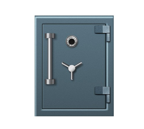 Blue Dot TL15 SG-2 - High Security Safe - Steel Guard - 4.17 Cubic Feet
