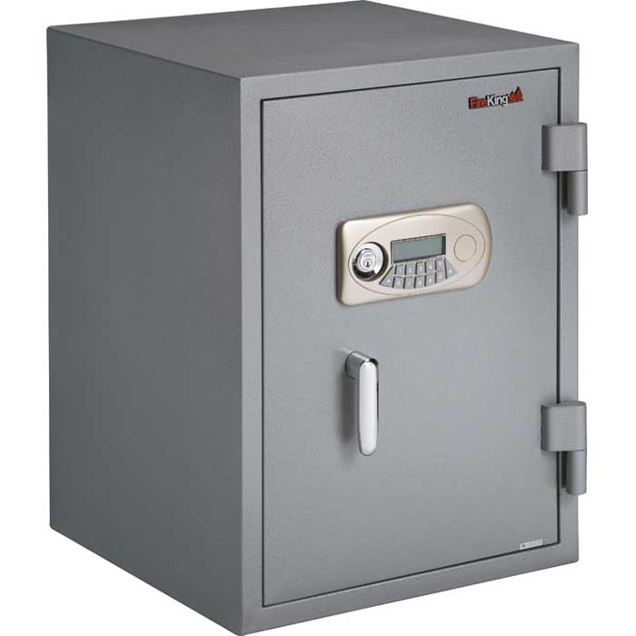 Fire King FK2214 2.34 cu. ft. 1 Hour Fire Safe