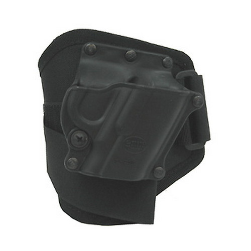 Fobus Ankle Holster - Ankle RH 1911's, Para C645 Compct