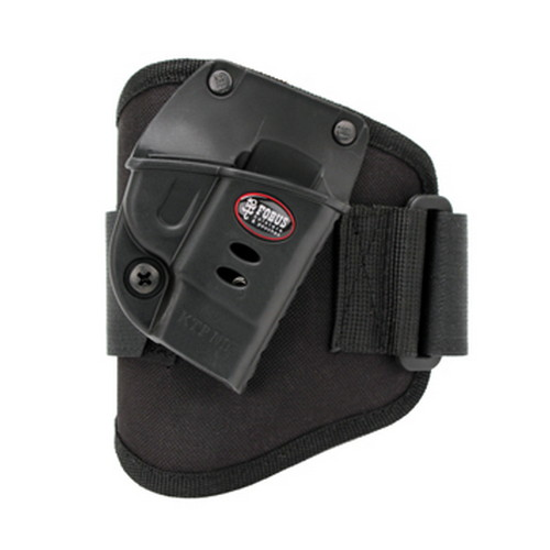Fobus Ankle Holster - Ankle RH RugLCP, KelTec 2Gen P2AT