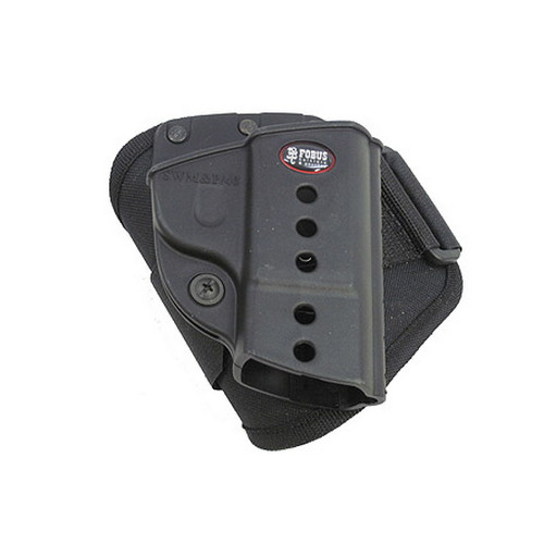 Fobus Ankle Holster - Ankle RH S&W M&P 9mm/.40/.45 Cmpt