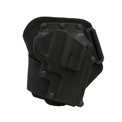 Fobus Ankle Holster - Ankle RH Taurus 85/605/905
