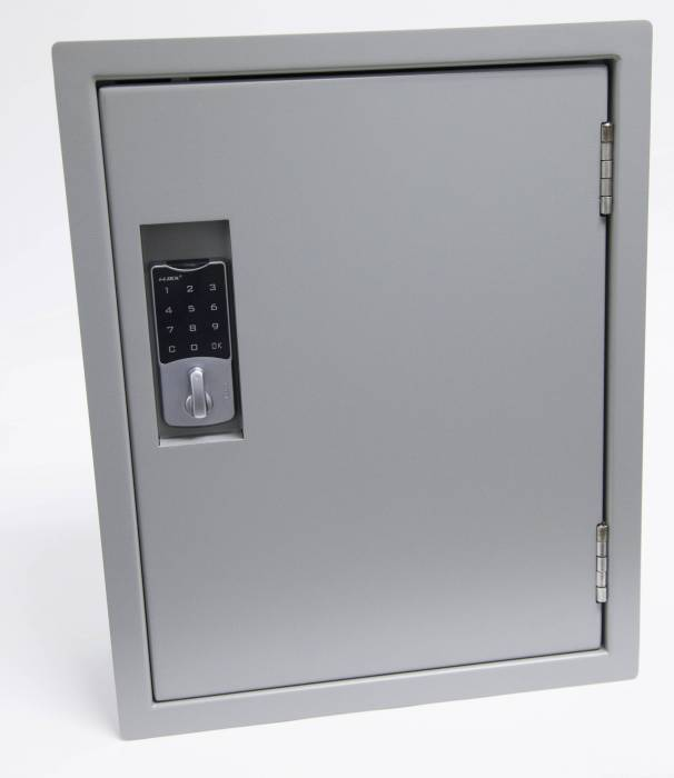 "Lock'er Down 18"" Wall Safe LD5000"