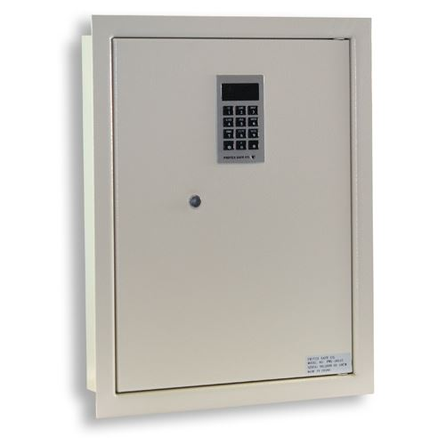 Protex PWS-1814E Safe – Electronic Locking Wall Safe