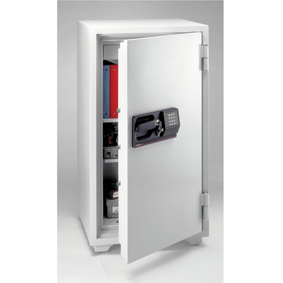 Sentry S8771 Fire-Safe Commercial Safe- (5.8 cu. ft.)