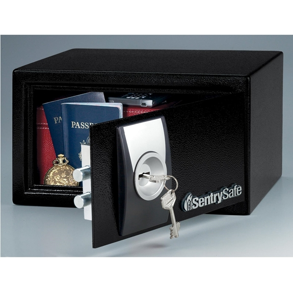 Sentry X031 Safe Small Security Safe w/ Key Lock