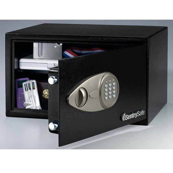 Sentry X105 Security Safe w/ Electric Lock
