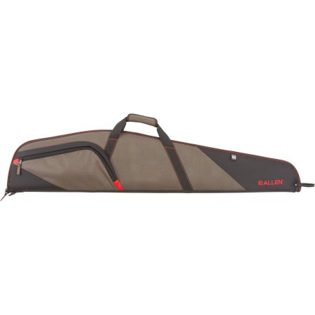 Allen Flat Tops Gun Case, Brown, 46""