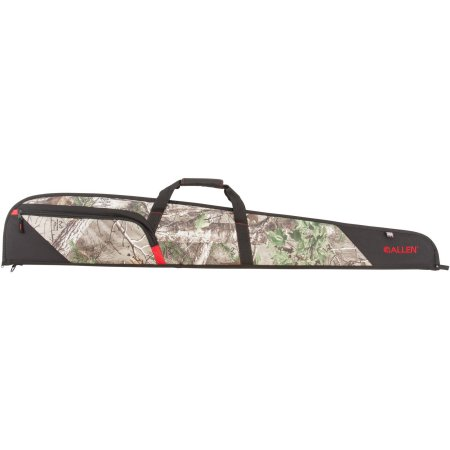 "Allen Flat Tops Gun Case, Color Realtree Xtra Green, Size Shotguns up to 52"" (Base UPC 0002650901875 )"