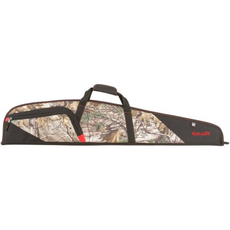 "Allen Flat Tops Gun Case, Color Realtree Xtra, Size Rifles up to 46"" (Base UPC 0002650901875)"