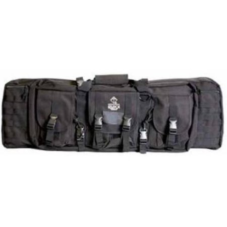 American Tactical Imports Tactical Single Gun Case Black