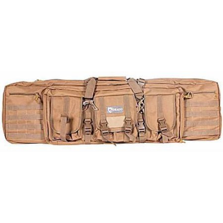 "Ati Drago Gear 42"" Single Gun Case"