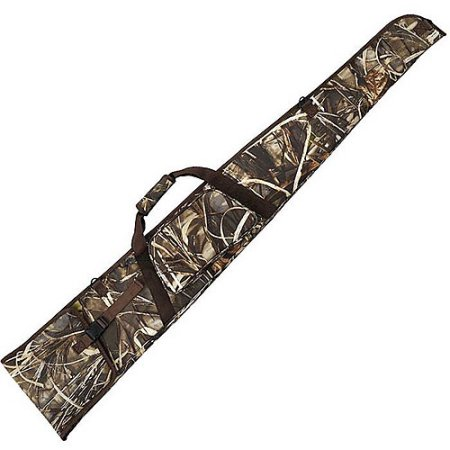 "Beretta Outlander Soft Gun Case, Advantage Max-4 Camo, 52.5"" Length"