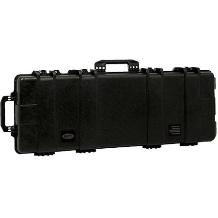 Boyt Double Long Gun Case, Black
