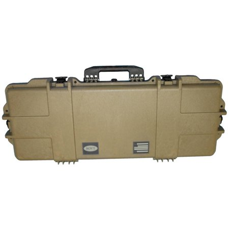 Boyt Harness H36SG Single Takedown Hard Gun Case, Dark Earth