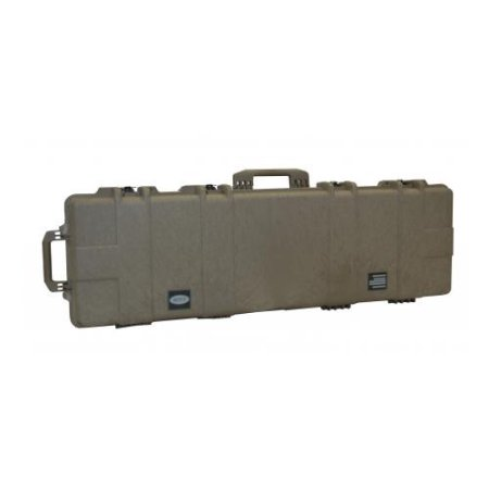 Boyt Harness H52Sg Hard Sided Gun Case Dark Earth, 52in.