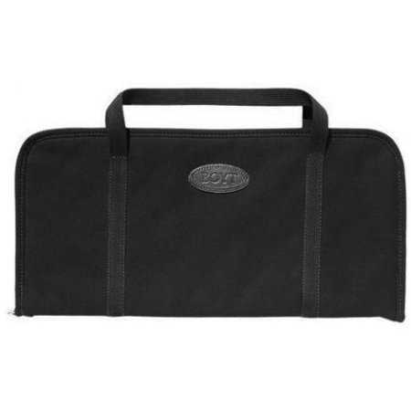 Boyt Harness PP70 Thompson Contender Gun Case - 21x10in Black