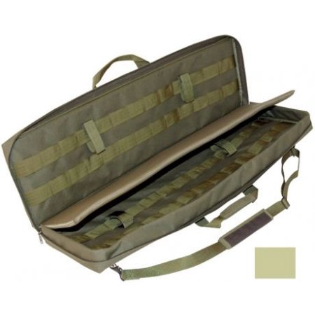 Boyt Harness TAC550 Double Gun Case Tan