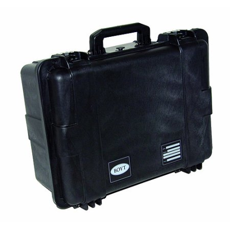 Boyt Tactical H-Series Hard-Side Gun Case Deep Handgun/Equipment