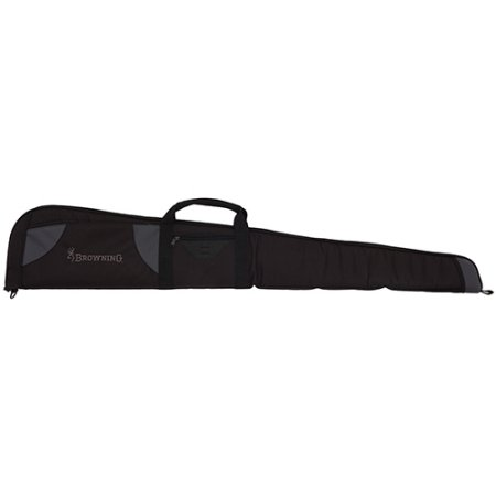 "Browning Crossfire 52"" Shot gun Case, Black/Gray"
