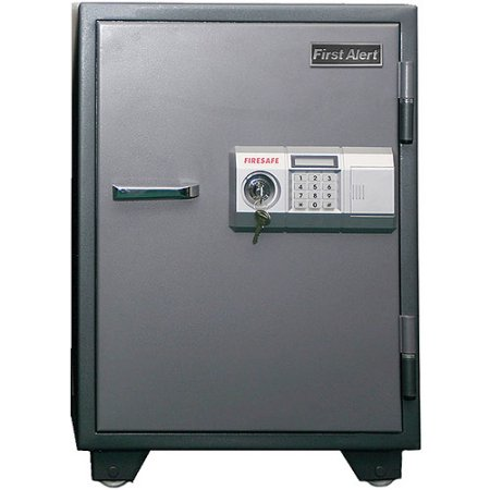 First Alert 2.77 cu. ft. Fire Theft Digital Safe, 2575DF