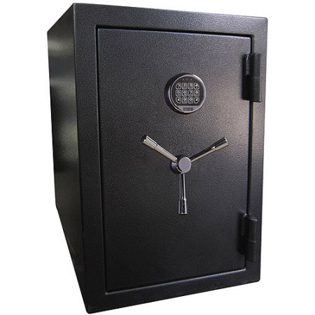 Fortress Executive Security Safe