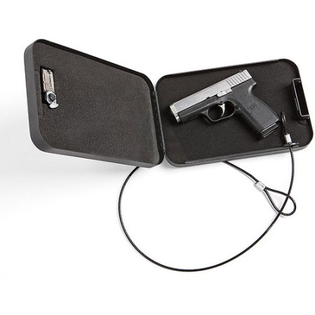 Fortress Pistol Safe