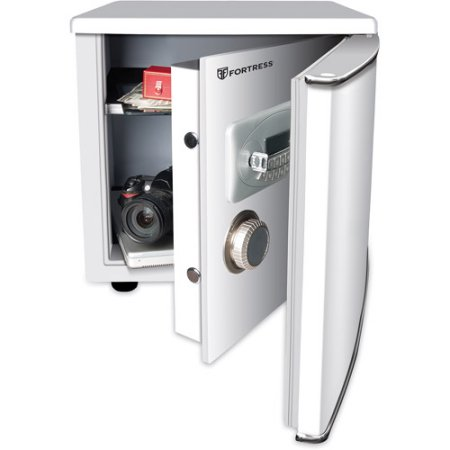 Fortress Refrigerator Security Safe