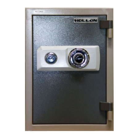 Hollon Dial Lock Vertical 0.97 Cu Ft 2 Hour Fire Safe