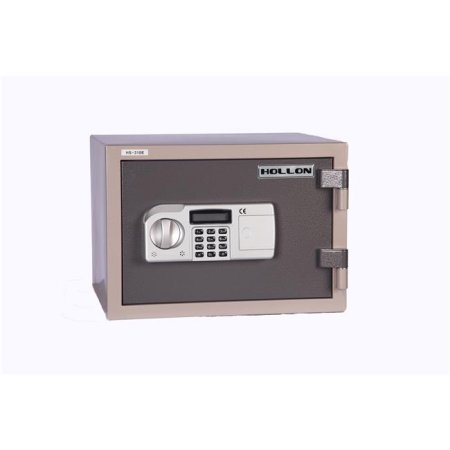 Hollon Electronic Lock 0.53 Cu Ft 2 Hour Fire Safe
