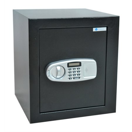 Homegear Fire Proof Electronic Safe Gun Hotel Office Home Security Safes Box