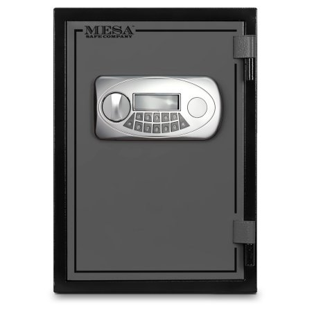 Mesa Safe .6 cu ft Steel Fire Safe with Electronic Lock, MF50E