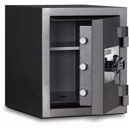 Mesa Safe MSC1916C High Security Composite Fire Safe 1.1 cu ft. with Mechanical Lock