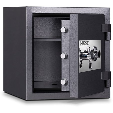 Mesa Safe MSC2120C High Security Composite Fire Safe 2.2 cu ft. with Mechanical Lock