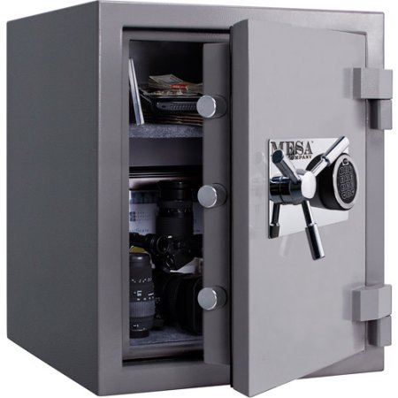 Mesa Safe MSC2520E High Security Fire Safe 2.7 cu ft. with Lock