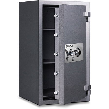 Mesa Safe MSC3820C High Security Composite Fire Safe 4.4 cu ft. with Lock