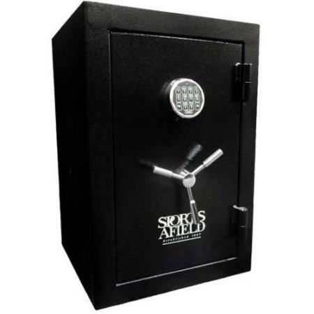 "Sports Afield 30"" x 20"" Office Safe"