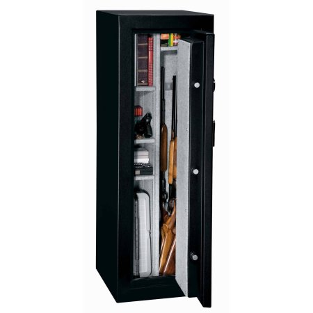 Stack-On 10-Gun Sentinel Fire-Resistant Safe with Combination Lock