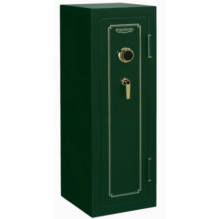 Stack-On 14 Gun Fire Resistant Safe with Combination Lock