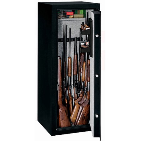 Stack-On 16-Gun Combination Lock Safe