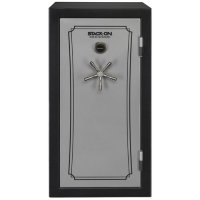 Stack-On 40-GunTotal Defense Fire Resistant Waterproof Safe
