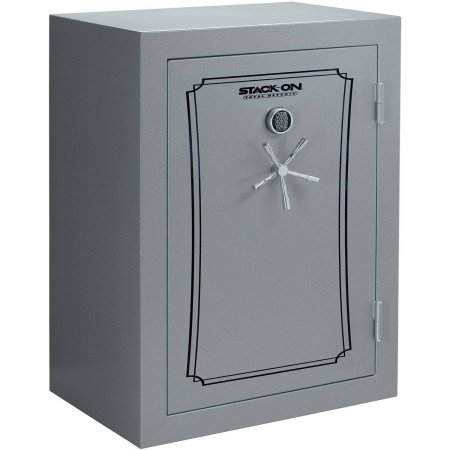 Stack-On 69-Gun Total Defense Fire Resistant Waterproof Safe