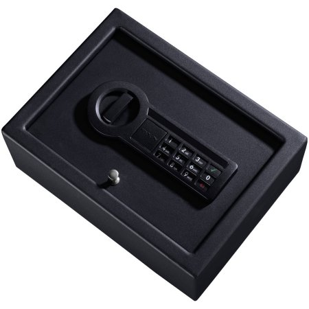 Stack-On Electronic Locking Drawer Safe