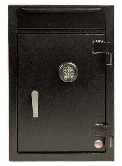 Stealth Tactical Heavy Duty Drop Safe BWB3020FL7