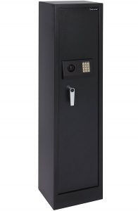 5-Best-Corner-Gun-Safe-Models-for-Tight-Spaces