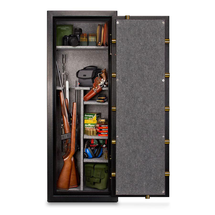Mesa-MBF5922-4B-14-Rifle-Gun-Safe