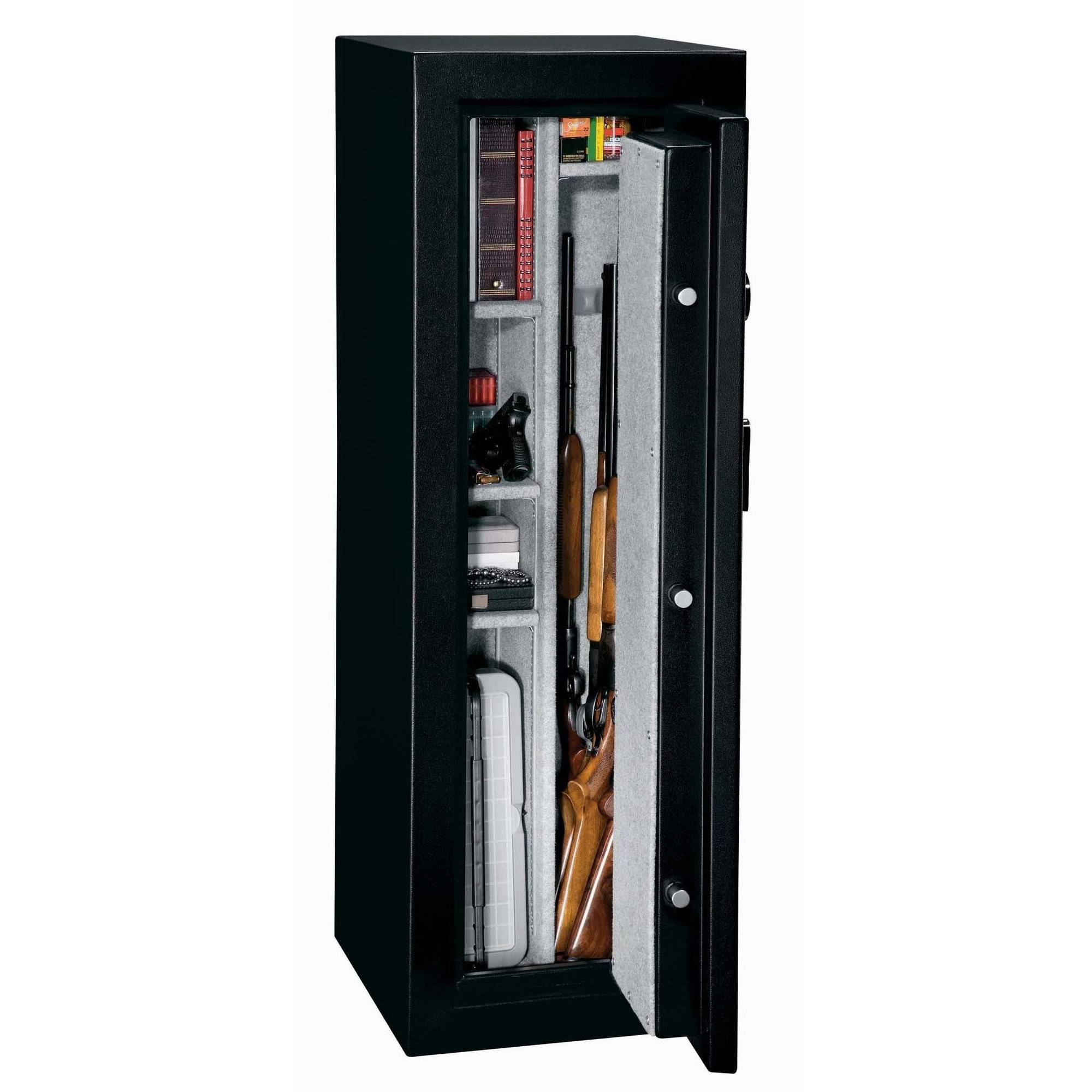Stack-On 10-Gun Sentinel Fire-Resistant Safe