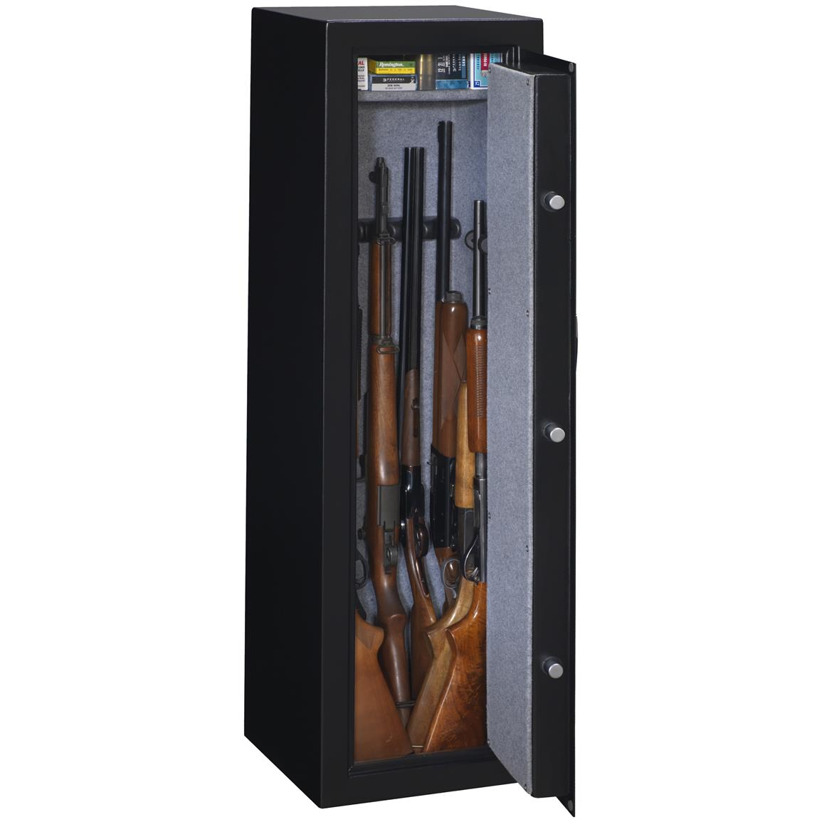 Stack-On SS-Series 10 Gun Safe